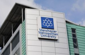 Vice-Chancellor International Scholarships At Manchester Metropolitan University, UK - 2018