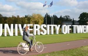 ITC Foundation Scholarships At University Of Twente, Netherlands - 2018