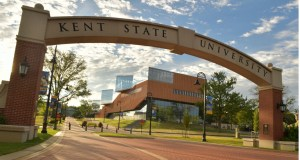 Merit-Based Scholarships For International Students At Kent State University, USA - 2018