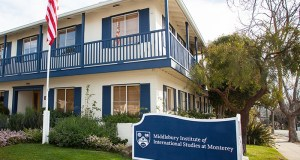 International Scholarships At Middlebury Institute Of International Studies, USA 2018