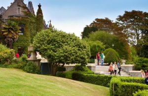 University Of Strathclyde Allan & Nesta Ferguson Final Year Scholarships, UK - 2019