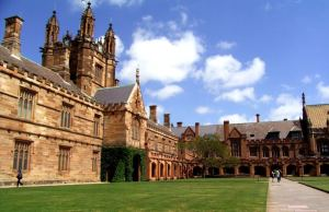 Research Scholarship In Engineering At University Of Sydney, Australia - 2018