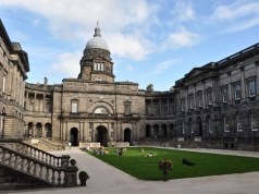 TESOL Scholarships At University Of Edinburgh, UK - 2018