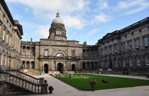 TESOL Scholarships At University Of Edinburgh, UK - 2018