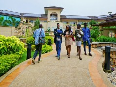 MasterCard Foundation Scholarship Program At Ashesi University College, Ghana