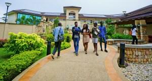 MasterCard Foundation Scholarship Program At Ashesi University College, Ghana