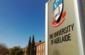 University Of Adelaide Matching Scholarships For International Students - Australia