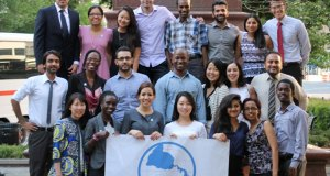 A Call For Application: Atlas Corps For Emerging Global Leaders To Serve In USA