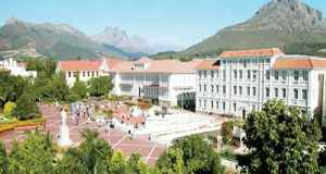 Fully-Funded GME Scholarships At Stellenbosch University - South Africa