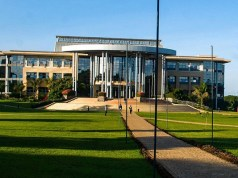 LEAP Fellowship Program At USIU-Africa, Kenya