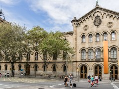 Teaching Assistant Scholarships In Economics At University Of Barcelona, Spain 2018