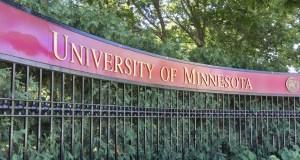 Yousriya Loza-Sawiris Scholarship At University Of Minnesota, USA 2018