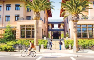 Stanford Graduate School Of Business Fellowship Program - USA