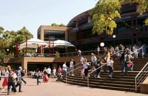 Academic Merit Scholarships At University Of Wollongong - Dubai