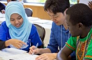 Fulbright Junior Scholarship Program For Thai Students - USA