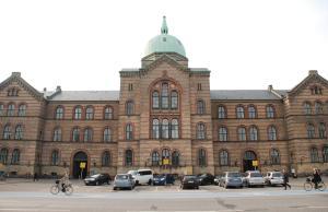 Organic Chemistry Fellowships At University Of Copenhagen, Denmark