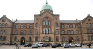 Privacy Data Practices Scholarships At University Of Copenhagen - Denmark