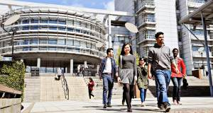 MG Alba Scholarships At Glasgow Caledonian University - UK