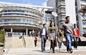MG Alba Scholarships At Glasgow Caledonian University - UK