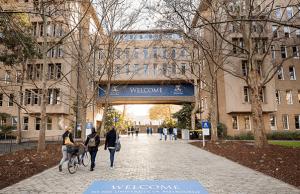 Access Scholarships At University Of Melbourne - Australia