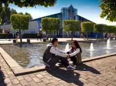 Study In Sweden: Orebro University Scholarships - Sweden