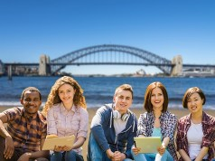 Study In Australia: Royal Civil Service Commission (RCSC) International Scholarships