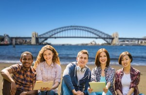 Study In Australia: Royal Civil Service Commission (RCSC) International Scholarships