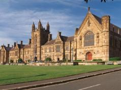 Awards For Gap Year Students At University Of Sydney - Australia