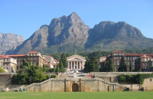 Mellon Scholarships In Linguistics At University Of Cape Town - South Africa
