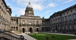 RBS Women In Informatics Scholarships At University Of Edinburgh, UK