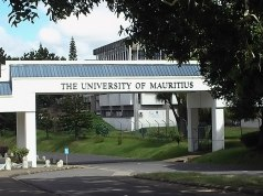 International Sports Scholarships At University Of Mauritius - Mauritius