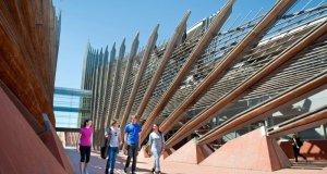 Overseas Partner Scholarships For International Students At Edith Cowan University - Australia