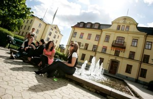 Study Scholarships At University Of Gavle - Sweden