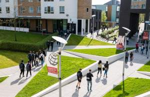 Fully Funded Scholarships For Overseas Students At Lancaster University - UK