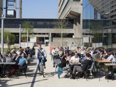 RSM Diversity Scholarships At Erasmus University Rotterdam, Netherlands