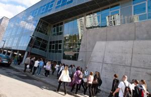 Specialty Scholarship At Tallinn University - Estonia