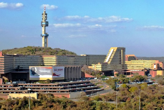 NRF Freestanding Block Grants At University Of South Africa - South Africa