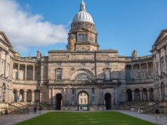AHRC Awards In Literatures, Languages & Cultures At University Of Edinburgh - UK