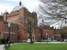 Michael F Byrne Scholarships At Birmingham University - UK