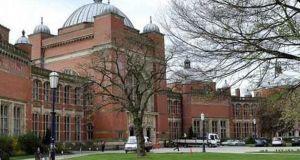 Michael F Byrne Scholarships At Birmingham University - UK