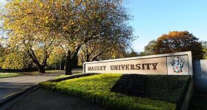 Joan Berry Fellowships At Massey University - New Zealand