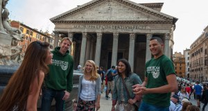 Tor Vergata Scholarships At University Of Rome - Italy