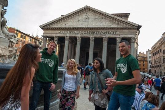 Tor Vergata Scholarships At University Of Rome - Italy