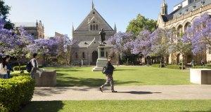 Higher Education Scholarships At University Of Adelaide - Australia