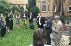 Alan Turing Institute Scholarships For International Students - UK