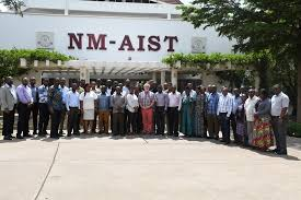 NM-AIST Partial Scholarships For Local & Regional Students - Tanzania