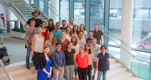 Summer Fellowships At Vienna Biocenter Summer School In Austria