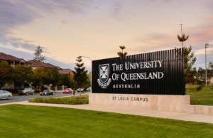McCullough Robertson Endowed Scholarships At University Of Queensland - Australia