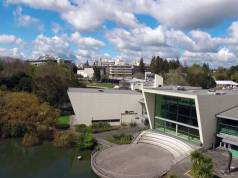 D.V. Bryant Trust University Of Waikato Residential Scholarships - New Zealand