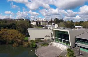 D.V. Bryant Trust University Of Waikato Residential Scholarships - New Zealand